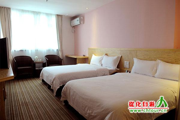 逸海商务酒店